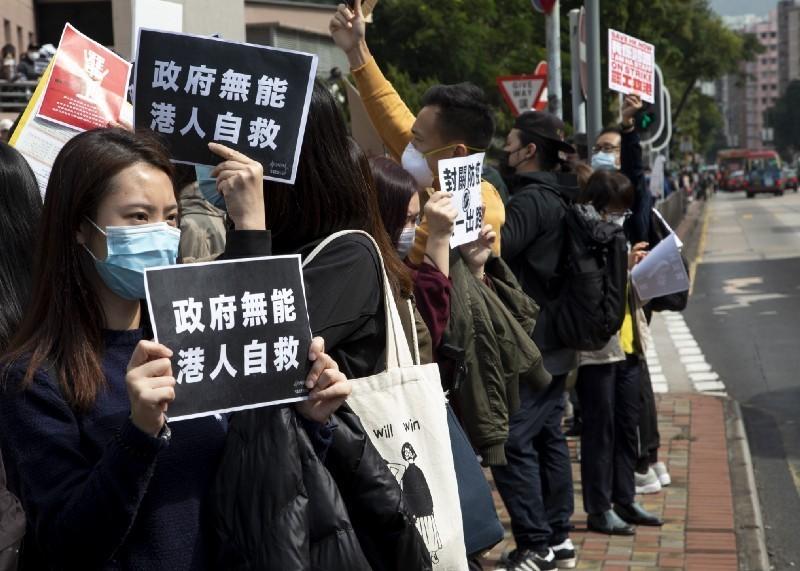 前線的醫生卑微哀求:不想香港車毀人亡 1nWmHmMVXTH88QCqlRe7zaw